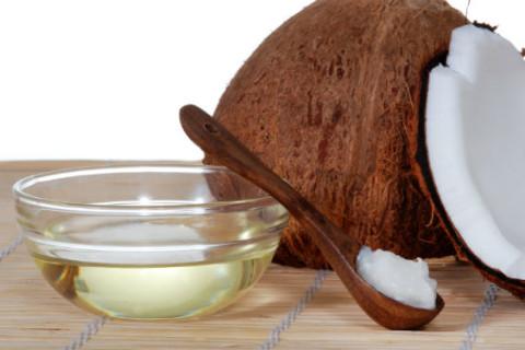 Kalorije u kokosovom ulju