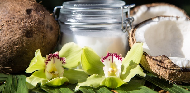 upotreba kokosovog ulja za taman ten