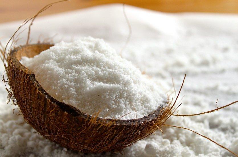 kokosovo mleko nutritivna vrednost