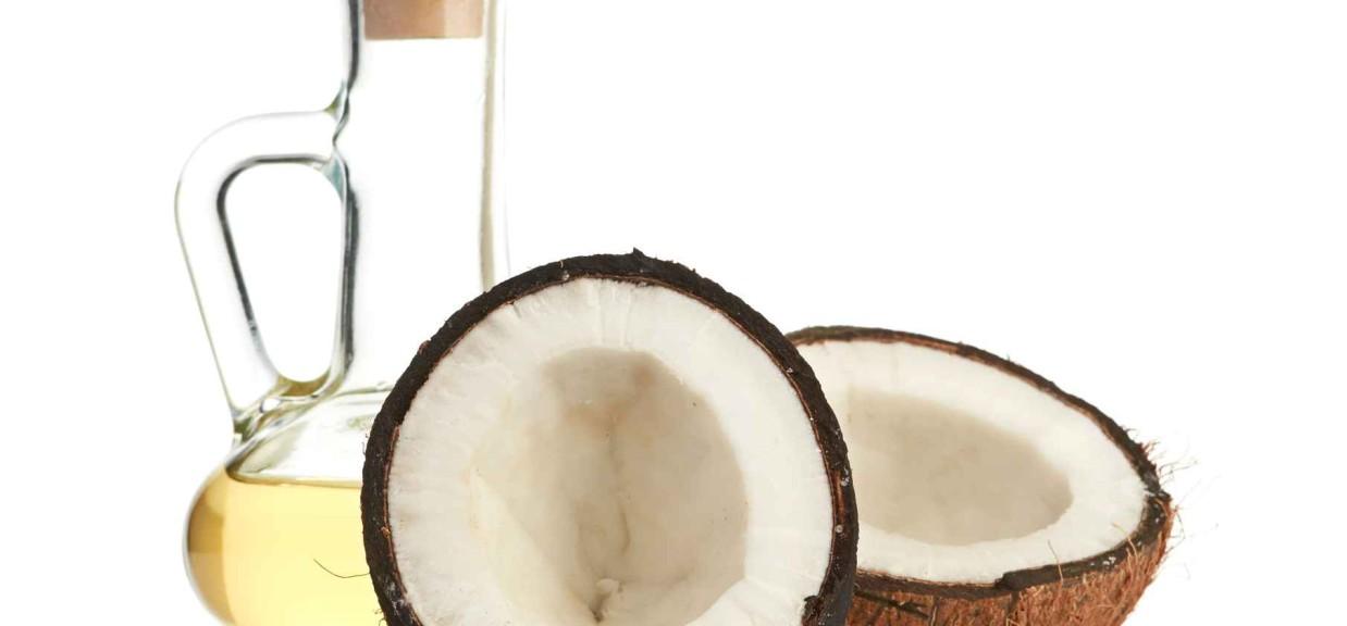 kokosovo ulje za jetru