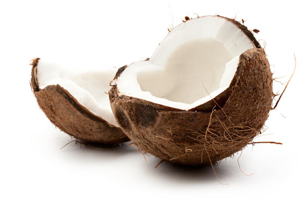 kokosovo ulje za lecenje kandide