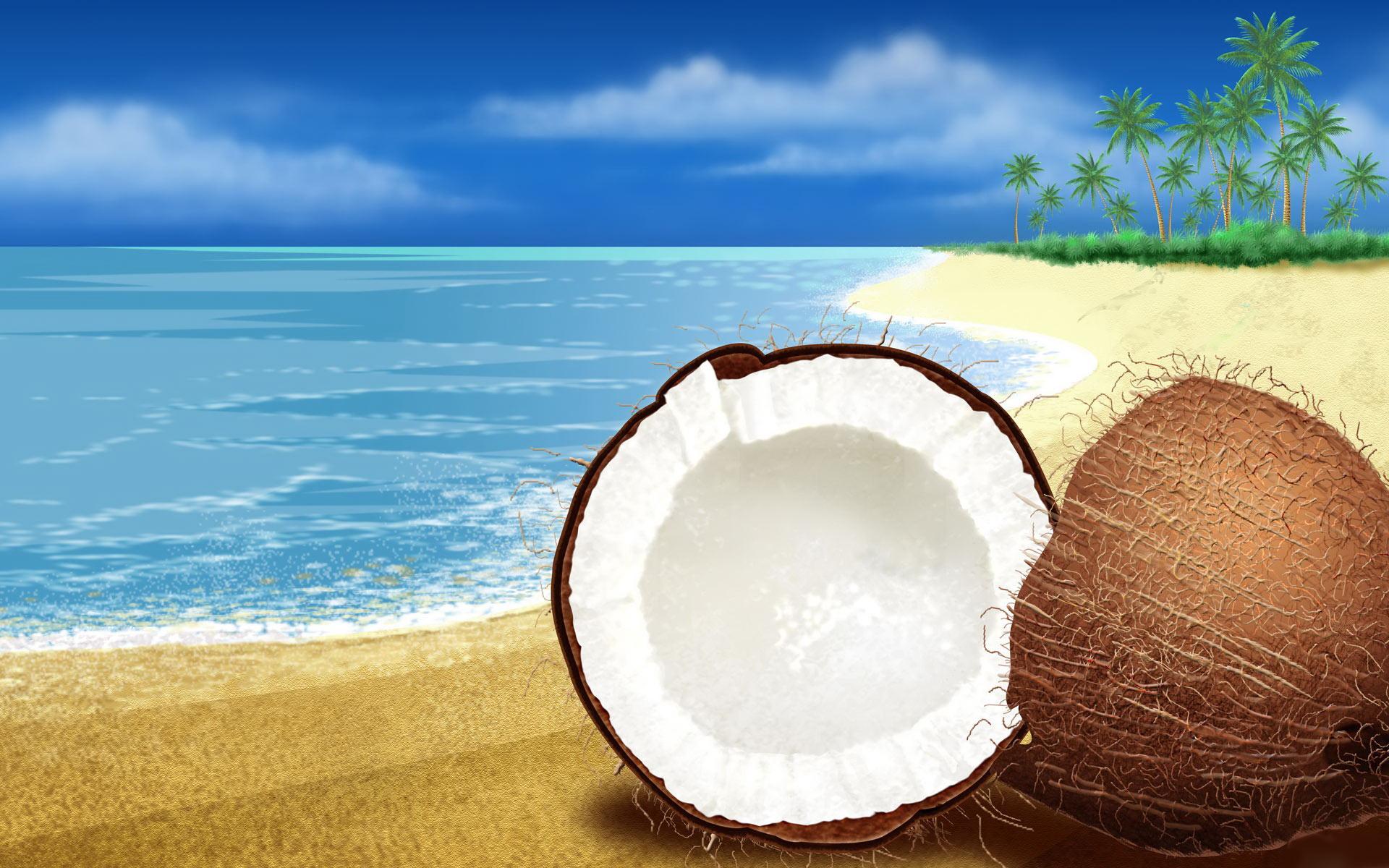 lekovitost kokosovog ulja