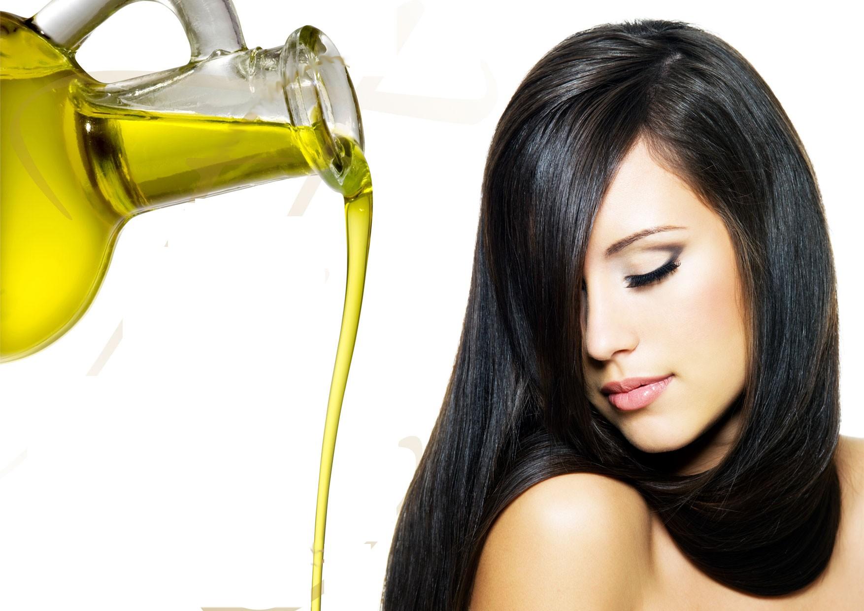pranje kose ricinusovim uljem