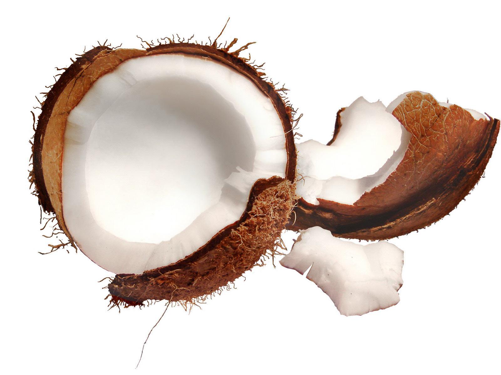 primena ulja od kokosa za spremanje hrane