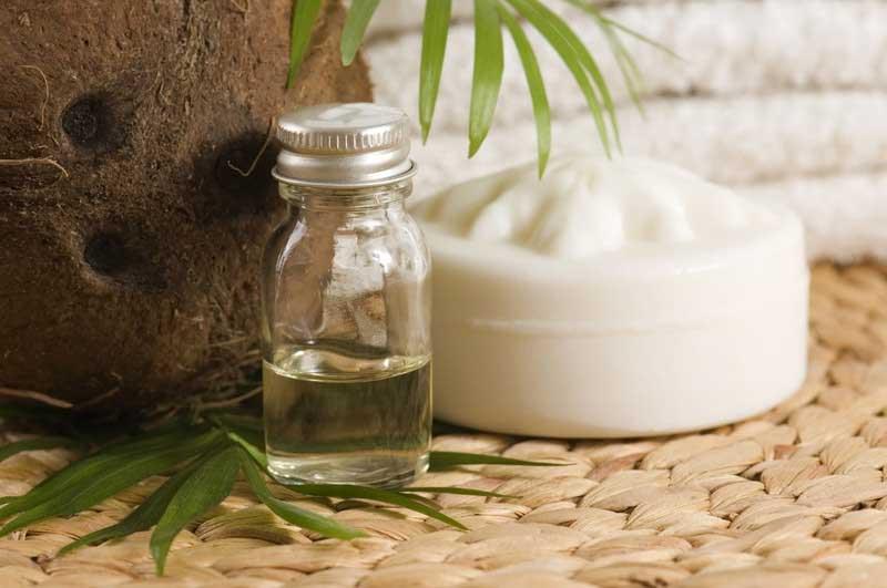 vise energije uz ulje od kokosa