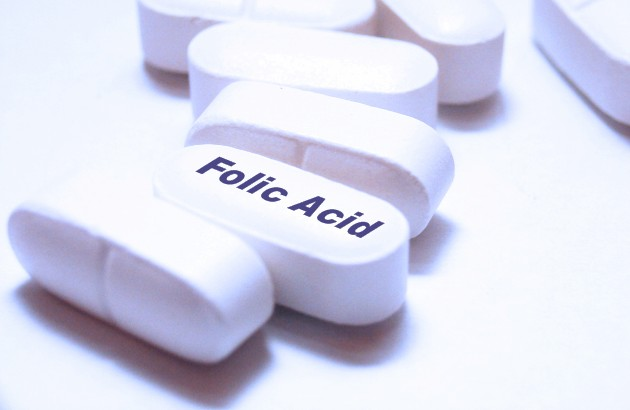 folna kiselina za srce