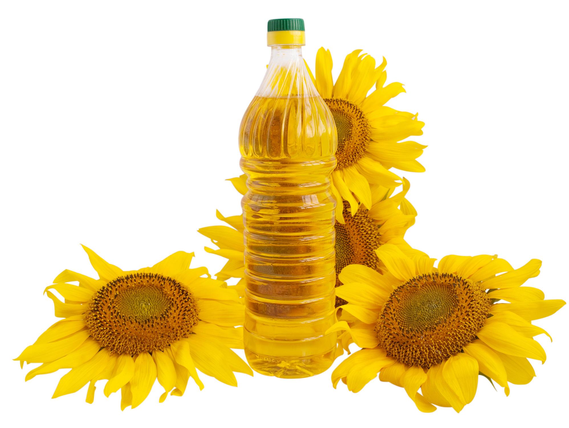 ispiranje usta sa suncokretovim uljem