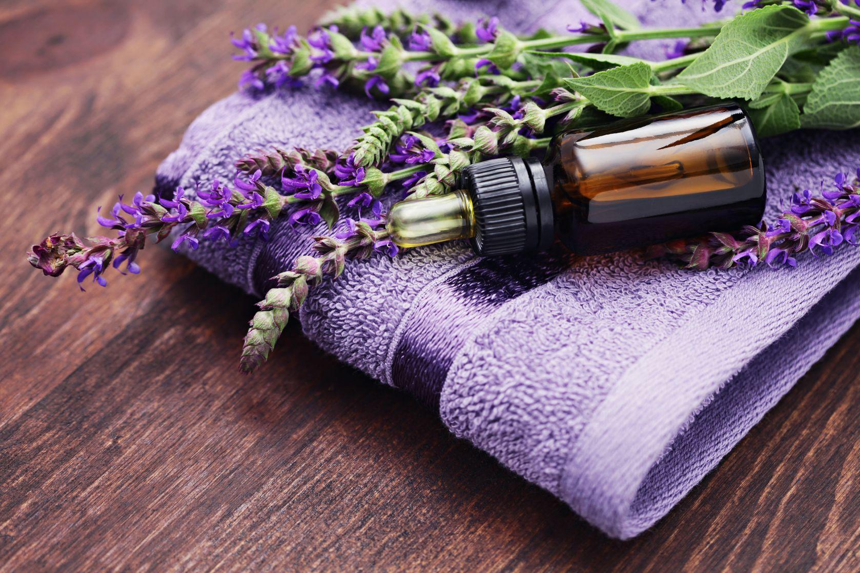 lavandino ulje za masazu i bolji san