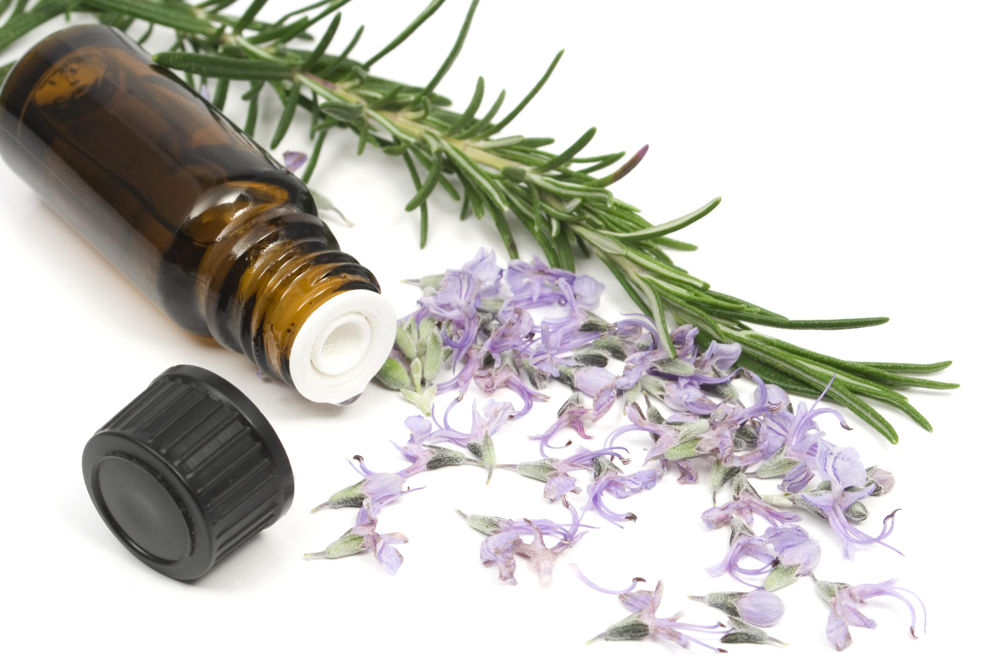 ublazavanje stresa pomocu etericnog ulja