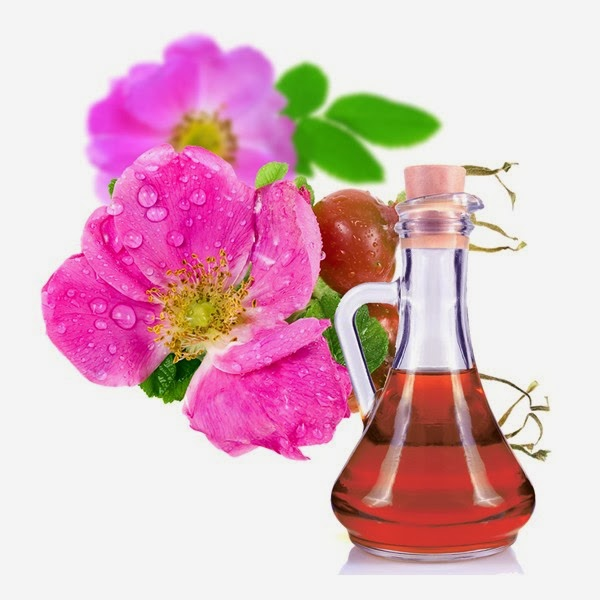 ulje divlje ruze upotreba