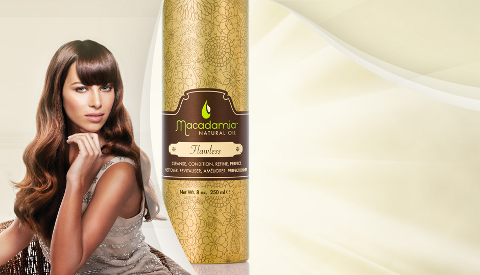 upotreba ulja makadamije za kosu