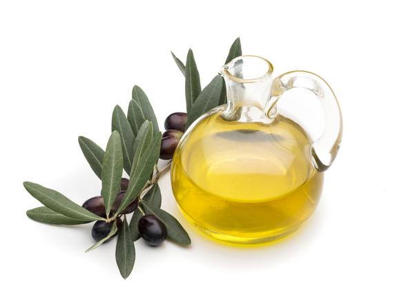 Maske za kosu od maslinovog ulja
