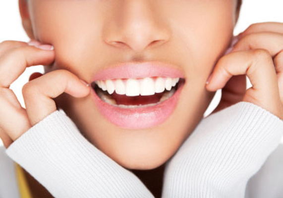 Kurkuma za bele zube