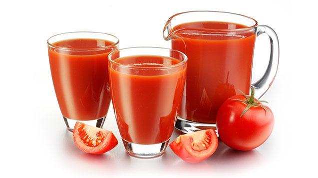 Domaci sok sirup od paradajza kao lek i recept