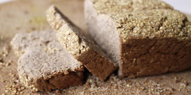 heljdino brasno i hleb od heljde recept