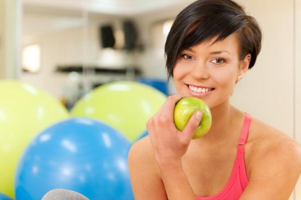 sta jesti pre i posle treninga