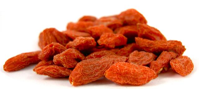 Godži bobice - kako se koriste, lekovita svojstva i recepti