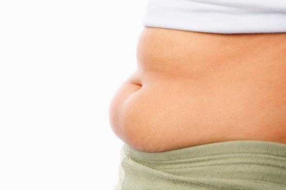 Kako skinuti salo sa stomaka brzo i prirodno