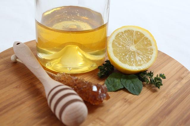 Bokvica i med - kao lek i recept