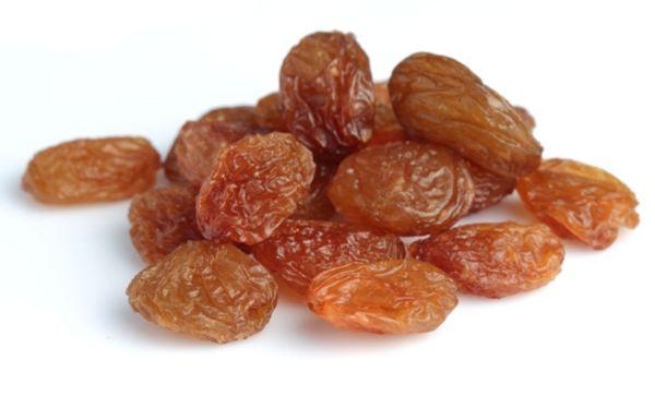 Suvo grozdje u ishrani - kalorije, upotreba i lekovita svojstva