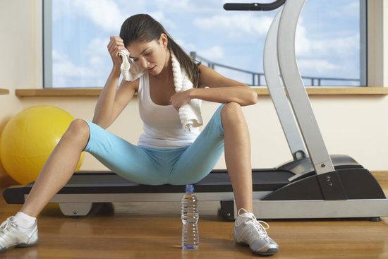 Motivacija za trening - kako se motivisati