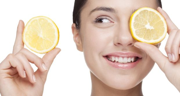 Limun - upotreba za lice, recepti za maske