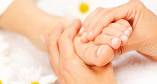 Masaža stopala - kako se izvodi i zašto je dobra
