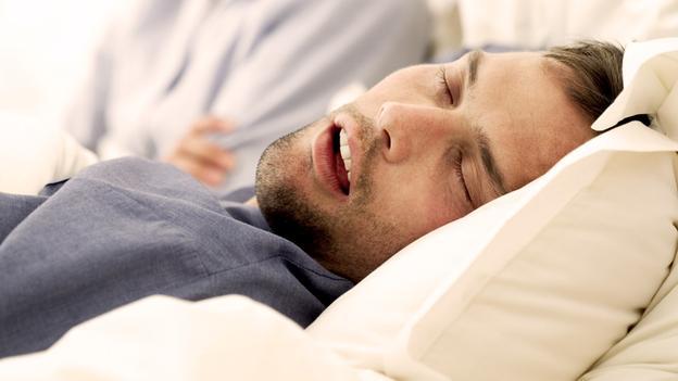 Hrkanje u snu - kako ga zaustaviti, simptomi i lečenje