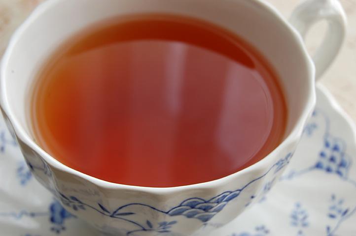 Uvin čaj - lekovita svojstva i recept
