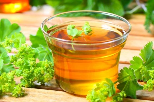 Virak čaj - lekovita svojstva i recept