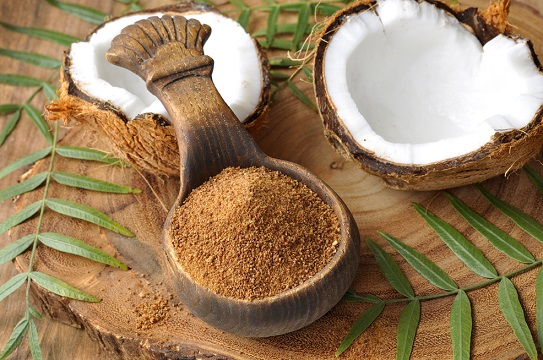 Kokosov šećer - upotreba i prednosti