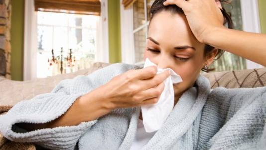 Kako otpušiti nos na prirodan način