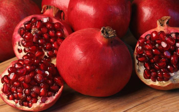 Kako se jede nar i za šta je dobar