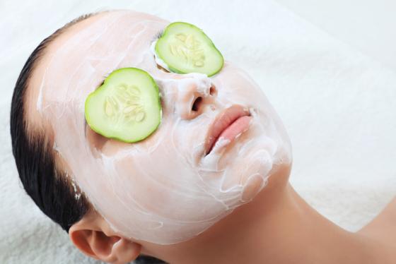 Maske za lice protiv bubuljica