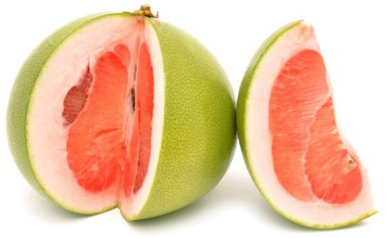 Pomelo voće – kako se jede i za šta je dobro