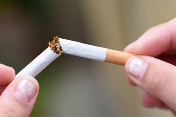 Kako ostaviti cigarete i prestati sa pušenjem