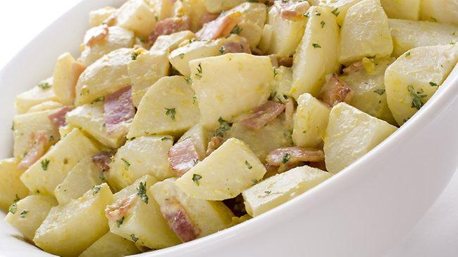 Krompir salata - recepti