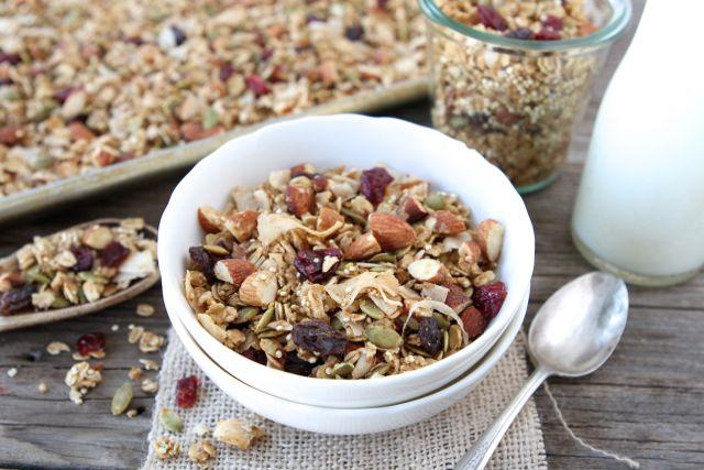 Musli za doručak – saveti i priprema