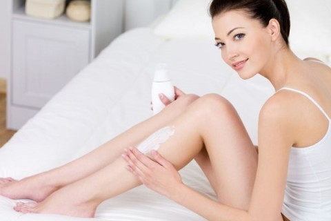 Prirodno mleko za telo – upotreba i recepti